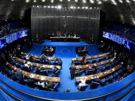 Ocupar as ruas contra Bolsonaro só após a Covid-19, defendem líderes no Senado