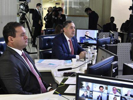 Relator da PEC do adiamento propõe eleições dias 15 e 29 de novembro