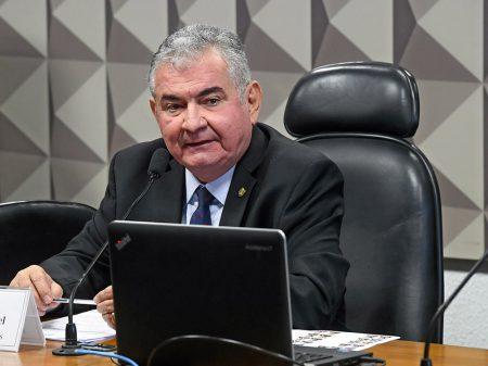 Sociedade não aceita atos criminosos nas redes, diz relator do PL das fake news