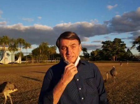 Bolsonaro defende mais imposto e diz que a CPMF não é igual à CPMF