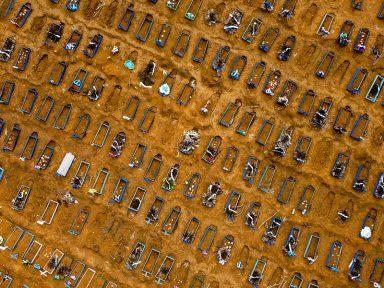 Mais de 60 mil brasileiros mortos: a hora do rastreio e busca ativa contra a COVID-19