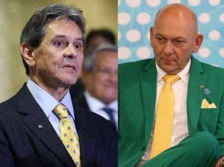 Bolsonaro usa AGU para defender interesses de seus aliados, denuncia Perpétua