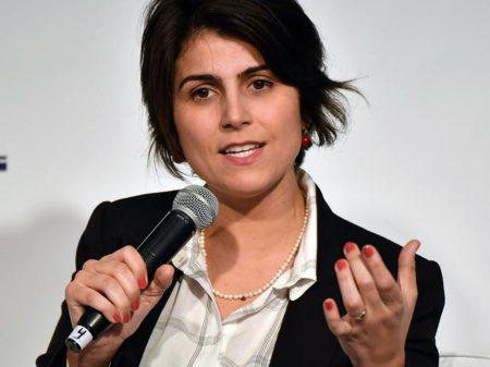 """""""Política de passar a boiada de Salles e Bolsonaro está destruindo o meio ambiente"""", diz Manuela"""