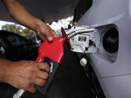 Preços da gasolina e do diesel não param de subir