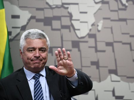 Major Olimpio diz que sai se  PSL voltar a apoiar Bolsonaro: 'tchau queridos'