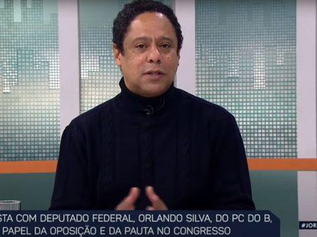 """""""Tendência é que veto de Bolsonaro à desoneração seja derrubado"""", diz Orlando"""