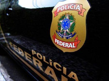 PF faz busca e apreensão em endereços ligados ao deputado Paulinho