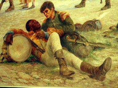 """""""O Dia em que o Povo Ganhou"""", a história da luta popular na independência"""