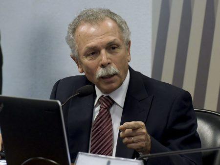 Descaso do governo com o meio ambiente prejudica o agronegócio, afirma Galvão