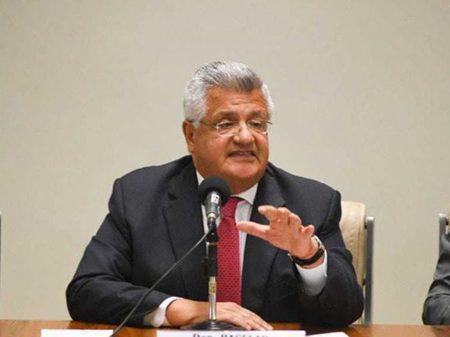 """Governo Bolsonaro deu as costas para o Fundeb"", denuncia Bacelar"