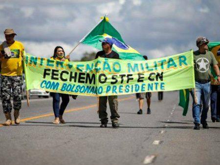 Contrariando Bolsonaro, 83% de seus eleitores apoiam a democracia, diz pesquisa