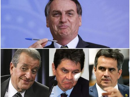 Medo de impeachment faz Bolsonaro trocar vice-líderes