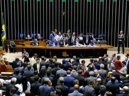 """DEM e MDB anunciam saída do """"blocão"""""""