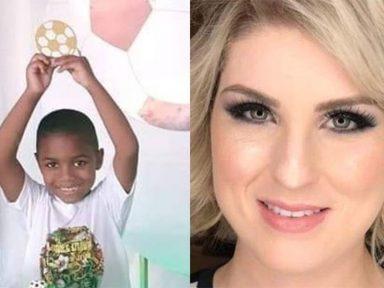 Justiça aceita denúncia e Sari Corte Real torna-se ré por morte do menino Miguel