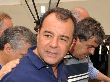 Justiça bloqueia R$ 20 milhões de Sérgio Cabral