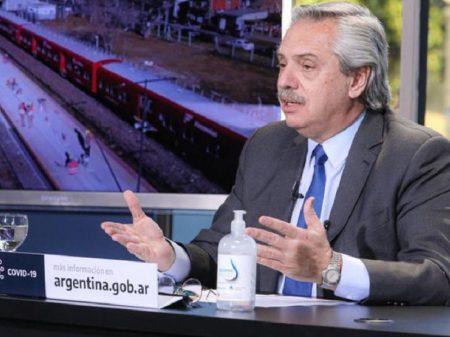 Argentina congela tarifas de tv, telefone e internet