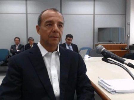 Cabral é condenado pela 14ª vez e pena vai a mais de 294 anos