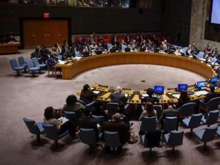 Boca de urna prejudicada: ONU rejeita sanções de Trump ao Irã