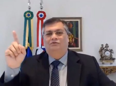 Flávio Dino diz que crescimento de Bolsonaro não é sustentável