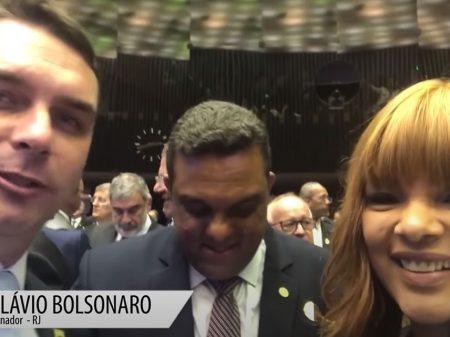 PSD suspende filiação e prepara expulsão da deputada e pastora assassina