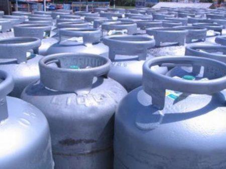 Governo autoriza sexto reajuste no gás de cozinha