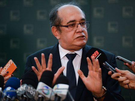 Gilmar Mendes solta operador e elo com milícias de Bolsonaro