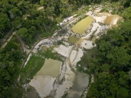 STF por unanimidade manda o governo proteger terras indígenas do coronavírus