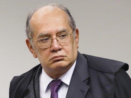 Gilmar Mendes solta 4 acusados de desvios dos recursos da Saúde