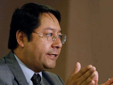 Arce exige de Áñez respeito ao voto dos bolivianos que vivem no Brasil