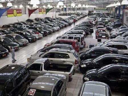 Produção industrial acumula perda de 19,4% em 3 meses de pandemia
