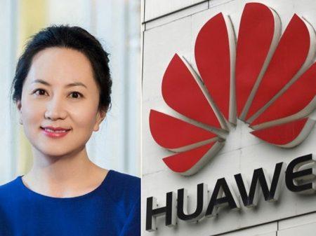 China exige do Canadá imediata libertação da diretora da Huawei