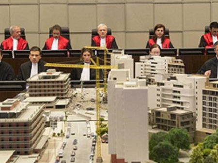 Tribunal da ONU: nem Hezbollah nem Síria se envolveram na morte de premiê libanês
