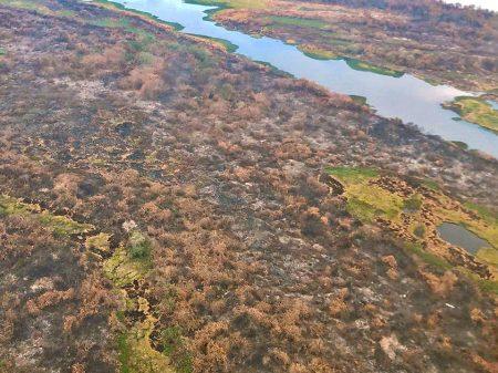 Descaso do governo federal torna incêndios no Pantanal os maiores em 22 anos