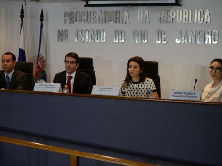 Lava Jato no Rio diz ao STF que exigência de informações de Aras é ilegal
