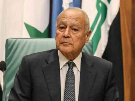 "Liga Árabe: ""Paz Israel/Países Árabes só virá com Palestina livre"""