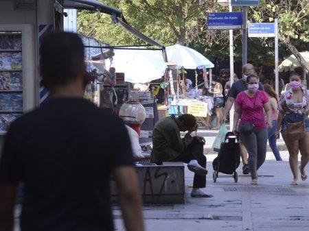 Em sete anos, PIB per capita cai e brasileiro fica 11% mais pobre, diz LCA Consultoria