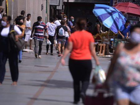 Pandemia prejudica 62,4% das empresas