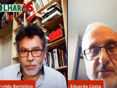 """""""Mesmo com sabotagem de Bolsonaro, SUS deve buscar, rastrear e isolar"""", diz Costa"""
