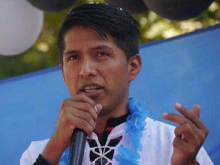 """""""Arce é capaz e profundamente vinculado ao desenvolvimento"""", diz líder boliviano"""