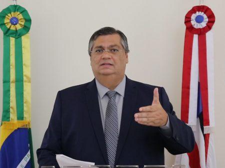 Bolsonaristas desrespeitam com fakenews luto pela morte do pai de Flávio Dino
