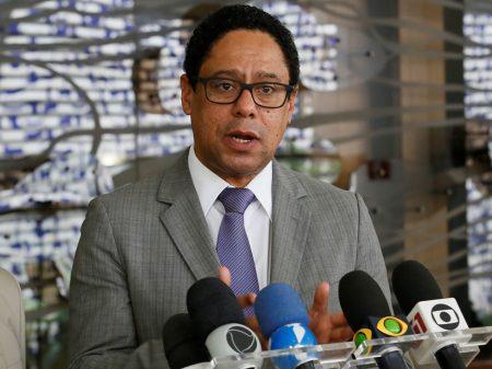 """Orlando: """"governo Bolsonaro golpeia o esporte ao suspender o Bolsa Atleta"""""""