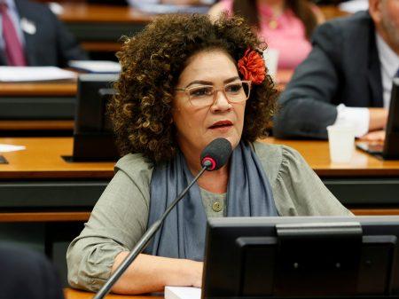 Perpétua pede que STF revogue prisão domiciliar de Sara Giromini