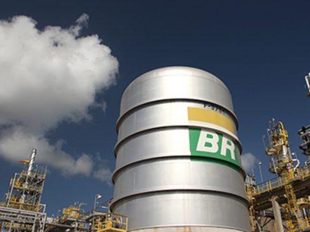 Governo decide se desfazer  totalmente da BR