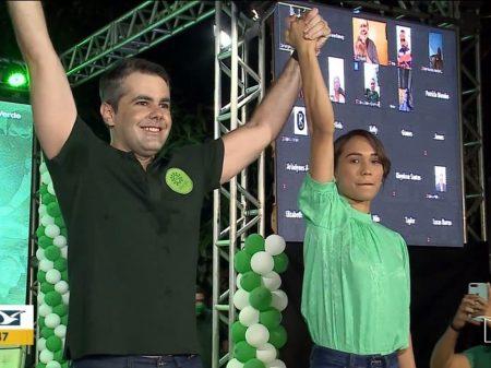 Candidato do PV retira candidatura em São Luís por ser excluído de debates