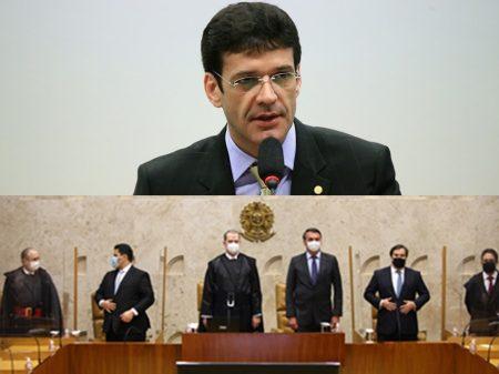 Ministro do Turismo e Augusto Aras estão com Covid-19