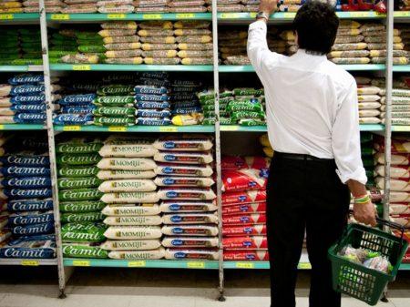 Preço dos alimentos atinge em cheio os mais pobres