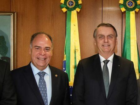 Representante comercial confirma à PF repasse de propina para Fernando Bezerra