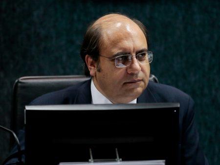 Aras sofre derrota e Conselho do MPF elege José Bonifácio vice-presidente