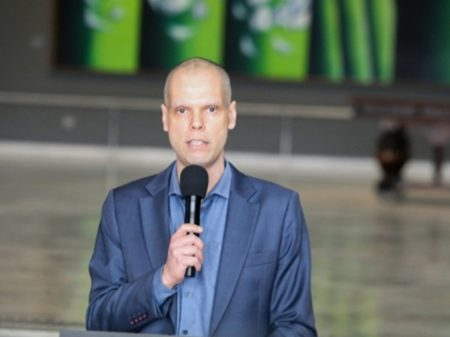 Bruno Covas lidera em São Paulo com 16%, aponta pesquisa