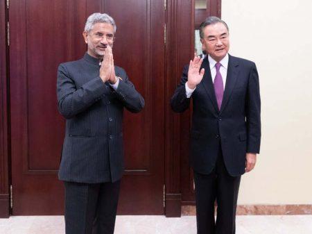 China e Índia aprovam medidas para normalizar fronteira